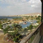 Фотография Moevenpick Resort & Spa Tala Bay Aqaba