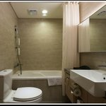 Photo de Park City Hotel-Central Taichung