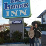 Photo de Blue Lagoon Inn