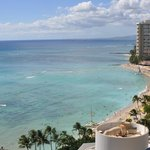Foto de Aston Waikiki Beach Tower