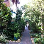 9 on Heron Knysna Bed & Breakfast Foto