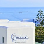 Photo de Pelican Bay Art Hotel