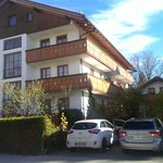 Photo de Hotel Pension Geiger