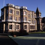 Φωτογραφία: The Keswick Country House Hotel