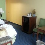 Hampton Inn & Suites Little Rock - Downtown resmi