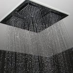 Rainfall Showerhead