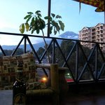 Foto de Arusha Backpackers Hotel
