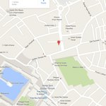 Corrected Point On Google Maps