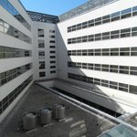 Φωτογραφία: Courtyard by Marriott Berlin City Center