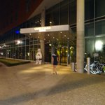 Courtyard by Marriott Berlin City Center Foto