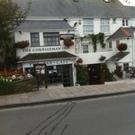 Cornishman Inn Tintagel照片