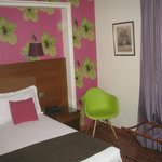 Photo de Hotel Lloret Ramblas