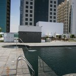 Photo de Millennium Plaza Hotel Dubai