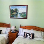 Harbour Crest Bed and Breakfast resmi