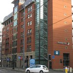 Premier Inn Manchester City Centre (Central Convention Complex) resmi