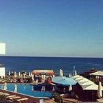 Foto di Thalassa Beach Resort
