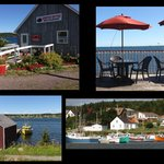 Φωτογραφία: Louisbourg Harbour Inn