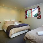 Kaikoura TOP 10 Two bedroom motel