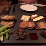 Cheese board (choice of 3)