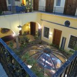 Photo de Hotel Colonial de Puebla
