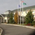 Foto de Hilton Garden Inn Tri-Cities/Kennewick