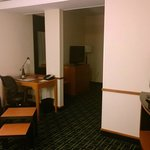 Foto de Fairfield Inn and Suites Palm