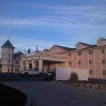 Foto BEST WESTERN Greenfield Inn