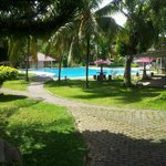 Foto di Panorama Langkawi Country Resort