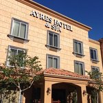 Photo de Ayres Hotel & Spa Mission Viejo