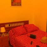 Photo de Hostal Bahia Madrid