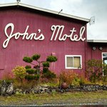 Captain John's Motel Foto