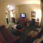 Foto van Comfort Suites Milwaukee Airport