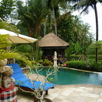 Photo de Villa Orchid Bali