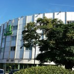 Holiday Inn London - Heathrow Ariel resmi