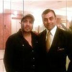 Very Famouse singer Mr Mika Singh