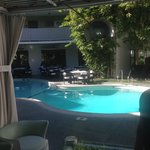 Avalon Hotel Beverly Hills Foto