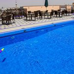 Mirita Hotel open POOL