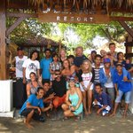Foto de Oceans 5 Dive Resort