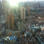 Φωτογραφία: Radisson Blu Hotel Shanghai New World