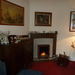 Chester Town House Foto
