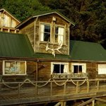 Foto van Alaska's Sadie Cove Wilderness Lodge