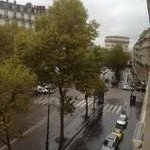 Φωτογραφία: InterContinental Paris-Avenue Marceau