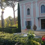 Photo of Logge Del Perugino Park Hotel