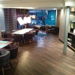 Motel One Edinburgh-Royal resmi