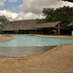 Photo of Voi Wildlife Lodge