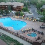 Foto di Cheyenne Mountain Resort