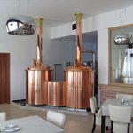 The microbrewery