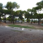 Photo de Camping Bungalow Park El Garrofer