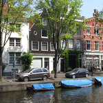 Prinx Studio Apartments Amsterdamの写真