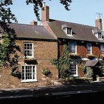 The Old Wisteria Hotel Oakham